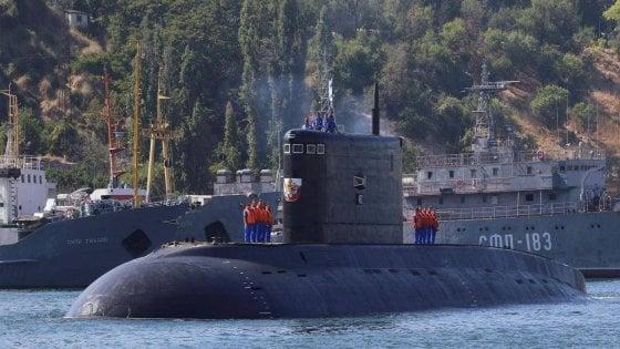 Usa, la minaccia dei sottomarini russi nell'Atlantico