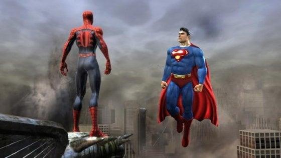 """""""Supereroi, se questo è il modo di salvare il mondo"""". Ecco quanto inquinano Batman e soci"""
