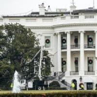 Usa, Melania Trump ha deciso: sarà abbattuta la magnolia della Casa Bianca