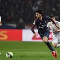 Mercato: Inter, testa a testa Pastore-Mkhitaryan. Roma ha Aleix Vidal nel mirino