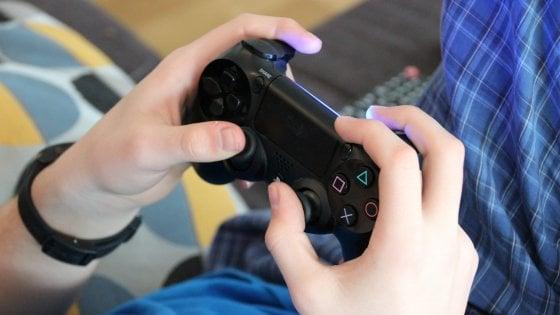 """L'Oms: """"La dipendenza da videogame è una malattia"""""""