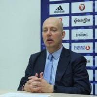 Basket, Eurocup: Bayern battuto, Reggio alle Top 16. Trento vince in Germania