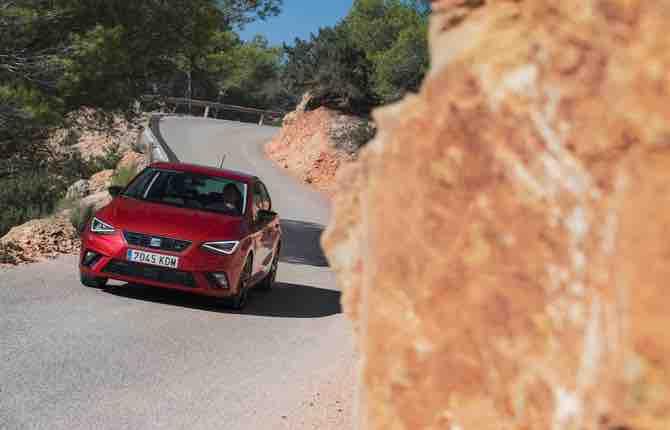 Seat Ibiza, arrivano i nuovi diesel