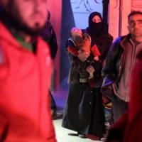Siria, evacuazione Ghouta est. La denuncia dell'Onu: