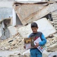 Minori, rapporto Unicef: