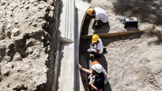 L'Italia sotto sotto: ultimissime dagli scavi
