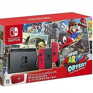 fb949d7032 Nintendo, alza le stime di vendita della Switch - Repubblica.it