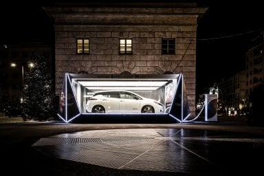 Viaggiare in Europa con l'auto elettrica, sogno possibile