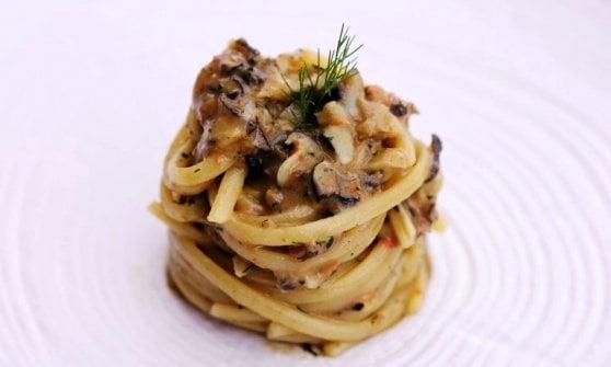 I Migliori 25 Piatti Di Pasta Del 2017 Con Una Certezza Gli Chef La Preferiscono Lunga La Repubblica