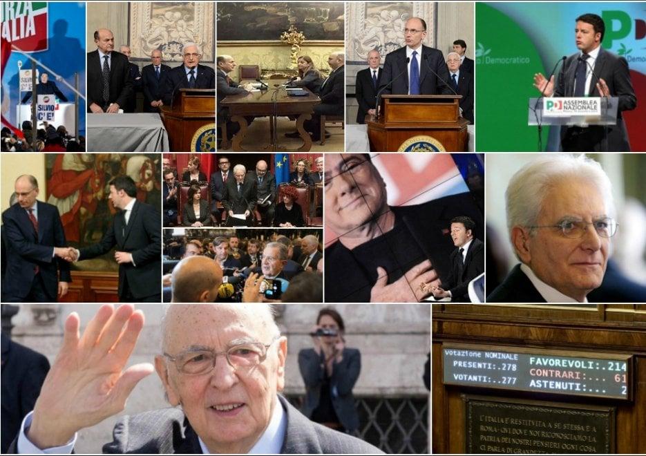 Parlamento i cinque anni della xvii legislatura for Streaming parlamento