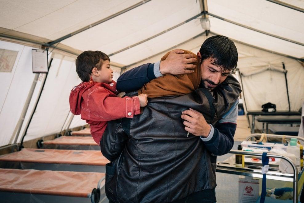 Medici senza frontiere, le emergenze del 2017 in 12 scatti d'autore