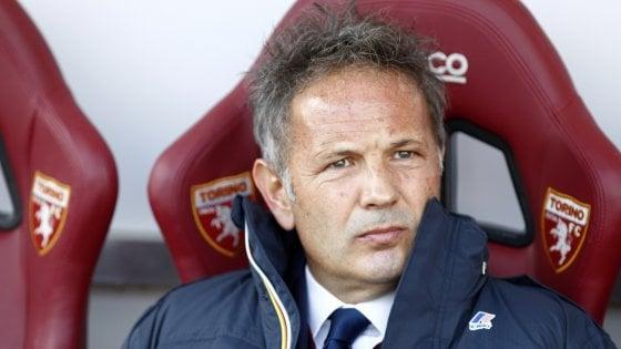 """Torino, Mihajlovic: """"Spero di riavere Belotti dopo la sosta. Juve? Non ci pensiamo..."""""""