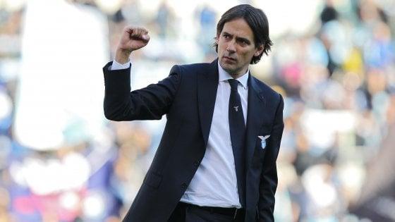 Simone Inzaghi, l'analisi che non ti aspetti sull'Inter e Mauro Icardi