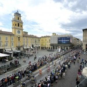 Ciclismo, arriva la 'tassa del sudore': 25 euro l'anno per gli amatori