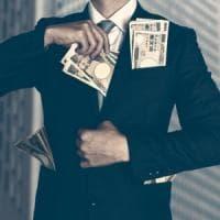 Evasione fiscale, lo studio: gli uomini sono più portati