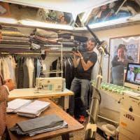 Nella sartoria digitale: un atelier 4.0