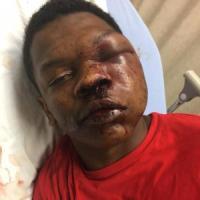 Violenze della polizia contro i neri, madre denuncia:
