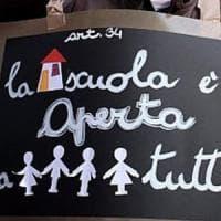 """""""Moratoria sulla Buona scuola"""": l'appello degli insegnanti firmato da intellettuali e..."""