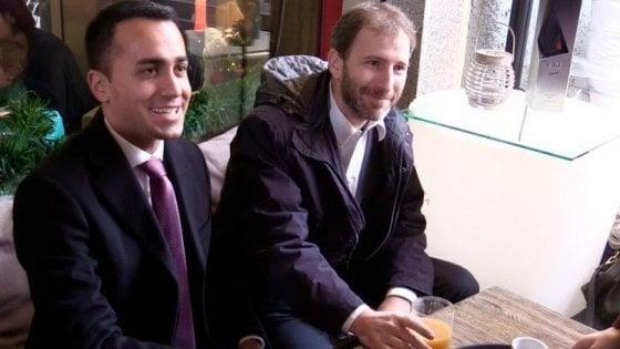 """M5s, Di Maio: """"Mi sottoporrò anch'io alle parlamentarie"""". Casaleggio: """"Non diventeremo un partito"""""""
