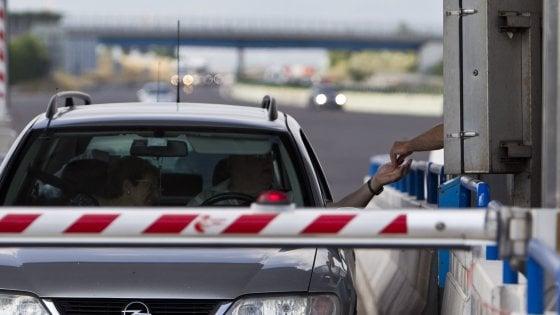 Aumenti autostrade 2018: i rincari per i comaschi