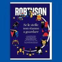 Il firmamento di Robinson