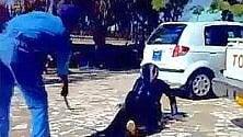 Attivista  per i diritti umani arrestata  per abbigliamento indecente:  rischia 50 frustate