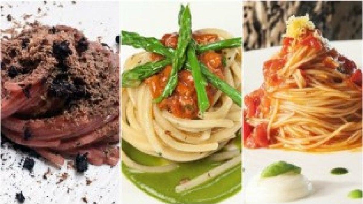 I migliori 25 piatti di pasta del 2017 con una certezza for Ricette alta cucina italiana