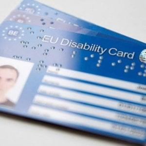 """Più servizi di trasporto e cultura in Europa: arriva la """"Disability card"""""""