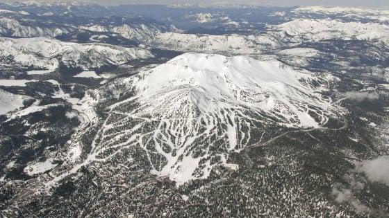 Dalla California al Canada, il fascino endless dello sci di Oltreoceano