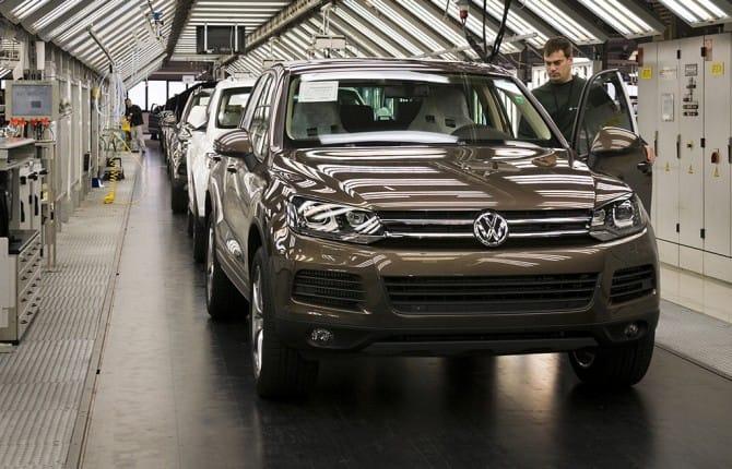Volkswagen, più regole per le materie prime