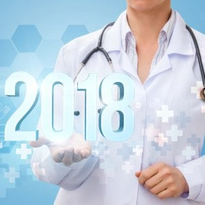 La salute che verrà: il 2018 secondo i grandi della medicina e ricerca