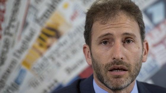 """""""Illeciti sulla privacy dei voti in Rousseau"""": il Garante bacchetta il M5s"""