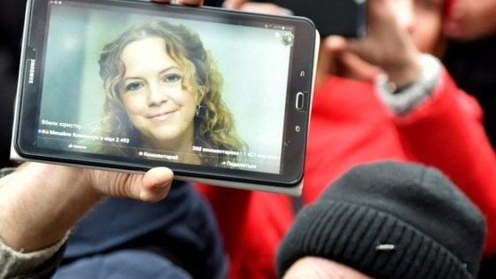 Ucraina, a Kiev trovato il cadavere di una attivista per i diritti umani