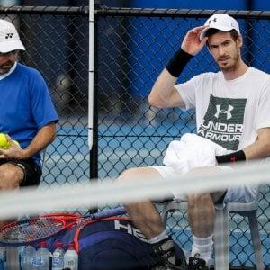 Tennis, Doha; avanti Berrettini e Travaglia. Giorgi subito ko a Shenzen. Murray rinuncia a Brisbane