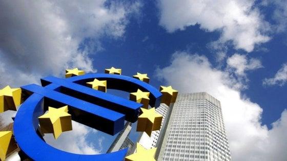 L'euro si stabilizza sopra 1,2 dollari, Borse positive