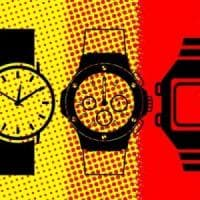 Svizzera, arriva una certificazione per gli orologi