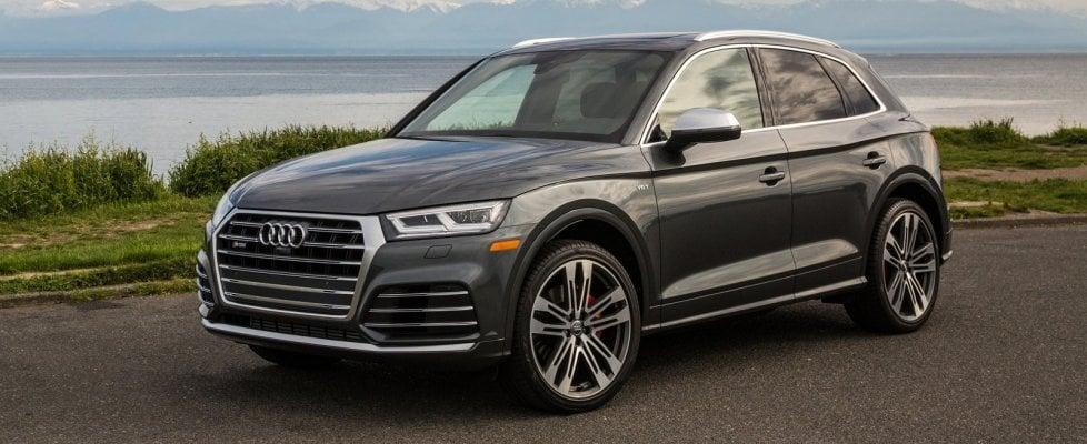 Italiani, tutti pazzi per le Audi