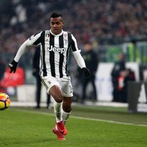 Calciomercato, Conte offre 56 milioni per Alex Sandro. Ramires vuole l'Inter, Roma su Juanfran