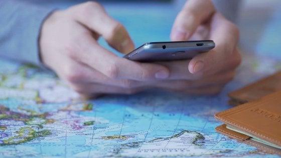 Hopper, ecco l'app che ti avvisa quando prenotare un volo. O no