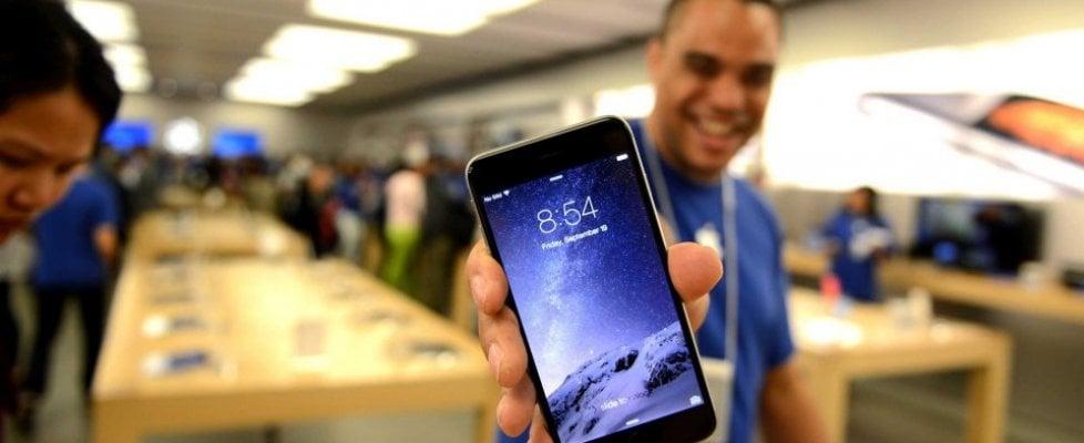 Apple, batteria nuova a 29 euro anche se la vecchia funziona