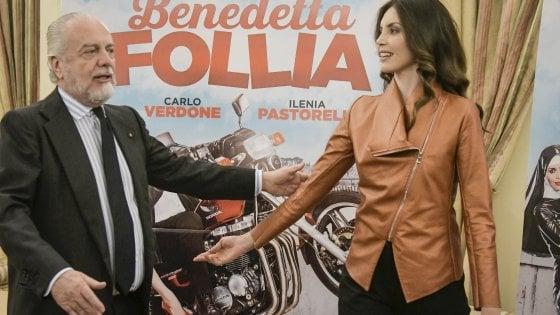 """Napoli, De Laurentiis gela il mercato. """"Acquisti? Siamo già troppi"""""""