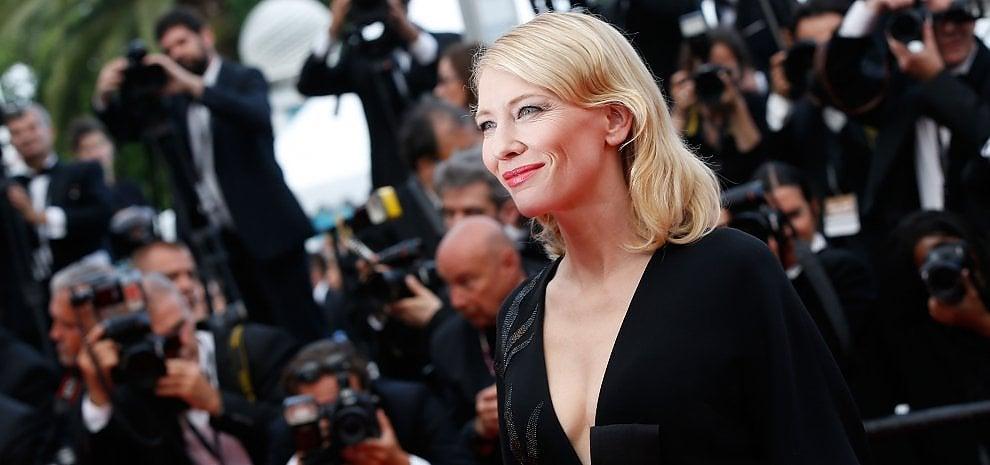 Festival di Cannes, sarà Cate Blanchett a presiedere giuria nell'edizione 2018