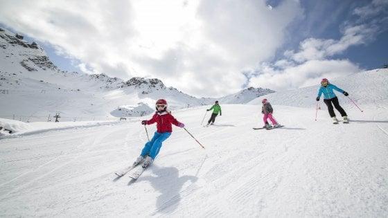 In Val di Fassa arrivano le grandi occasioni per le famiglie