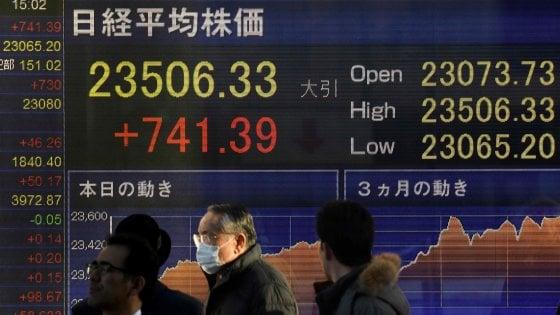 Wall Street non sbaglia un colpo, ennesimo show dei record