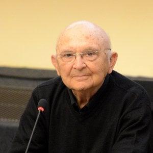 È morto Aharon Appelfeld, lo scrittore che raccontò l'orrore della Shoah
