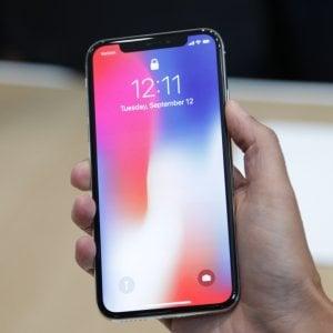 Apple, nel 2018 si attende l'iPhone X Plus