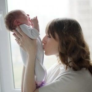 Coliche dei neonati, dai probiotici un possibile aiuto