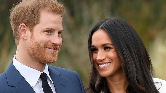 Gran Bretagna, la richiesta di Windsor: via i senzatetto, rovinerebbero le nozze di Harry e Meghan