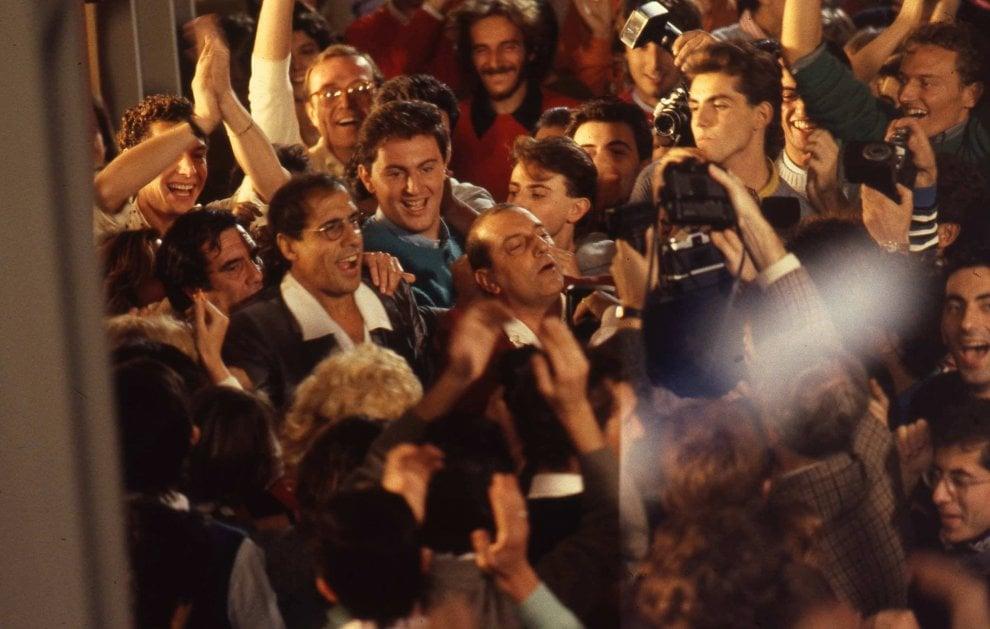 Adriano Celentano, sul grande schermo della commedia popolare