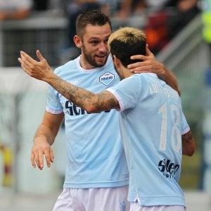 Lazio, colpo a sorpresa de Vrij: riprende quota l'ipotesi rinnovo